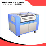 Piccolo Engraver acrilico/di plastica/di legno Pedk-6040 del laser del CO2 di /PVC