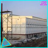 Tank de van uitstekende kwaliteit van het Water van de Kubus van de Opslag van het Overzeese Water FRP