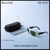 980nm, 1064nm, 1320nm, стекла предохранения от глаза 1470nm от Laserpair