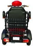ثلاثة عجلة درّاجة ثلاثية كهربائيّة مع [60ف] [هيغقوليتي]