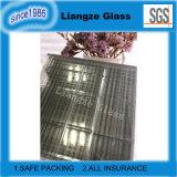 Vidrio laminado de la plata para la decoración del edificio