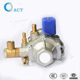 연료 엔진 압력 규칙 또는 연료 가스 규칙 작동 12
