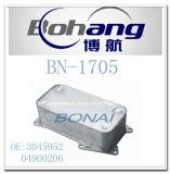 Réfrigérant à huile de camion de Deutz de pièce de rechange d'automobile de Bonai/DAF CF85 Xf95 (3045952/04900206)