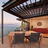 Constructeurs en aluminium de couverture de patio d'auvents d'ombre de Sun