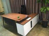 優れた現代デザインMFCオフィスの管理の机(PZ-002)
