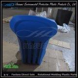 Le moulage par rotation des produits en plastique pour l'Amusement Park avec matériau PE