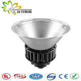 Helles 100W LED hohes Bucht-Licht LED-Highbay, LED-industrielles Licht