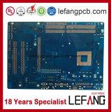 산업 통제를 위한 Webcam 신호 위원회 PCB 회로판 Mainboard
