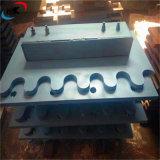 Finger-Stahltyp Brücken-Ausdehnungsverbindung vom Berufshersteller