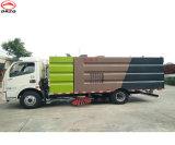 Hochleistungs--Reinigungs-Straßenfeger-LKW