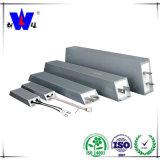 Resistores fixos do bom resistor Wirewound de alumínio do preço