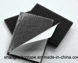 Revue résistante aux chocs de bande de mousse d'éponge d'unité centrale de qualité de Shanghaitoptape