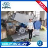 Машины для измельчения утилизации пластиковой трубки из ПВХ профиля в мастерской