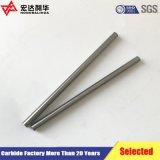 De Staven van het Carbide van het wolfram voor het Snijden van de Hulpmiddelen van de Hand