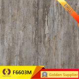 de Verglaasde Tegels van de Vloer van het Bouwmateriaal van 600*600mm Rustieke Tegels (F6601M)