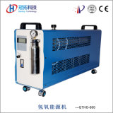 Оборудование заварки Gtho-600 индустрии электроники