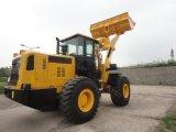 고양이 엔진 판매를 위한 강한 건축 로더 (HQ956)
