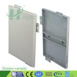 Painel de alumínio sólido / Folheado de alumínio para painéis de Decoração de parede