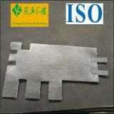 Uso da indústria 100% lã cinzenta sentida lã cinzenta sentiu pressionado