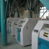 Завод мельницы пшеницы Buhler стандартный (80t)