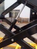 Строительное оборудование 16m для мобильных ПК подъемный стол ножничного типа (экономики модели)