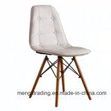 Современная мебель белая кнопка Eames Председателя