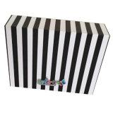 Коробка дух роскошной конструкции выполненная на заказ упаковывая OEM