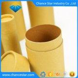 Kundenspezifische normale Kraftpapier-Papppapier-Kern-Gefäße