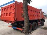 Dongfeng 6X4 290HP 30ton 덤프 트럭