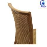 حارّة عمليّة بيع [فوشن] قلّد ألومنيوم كرسي تثبيت خشبيّة في [دين رووم]