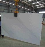 ベトナムの自然で白い大理石の平板のタイル