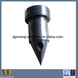 Uiteinde van de Pijp van de Agent van het Carbide van het Wolfram van de Precisie van Dongguan het Hete voor Plastic Vorm
