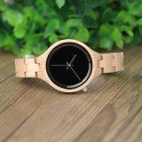 Real de alta calidad relojes de madera