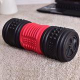 Rodillo de espuma de Yoga inalámbrico recargable masajeador con vibración FCC certificado FDA