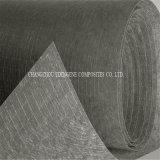 Glasfaser/Polyester gelegte Baumwollstoffe für Kurbelgehäuse-Belüftung breitet Schutzträger-Verstärkung und Ausgleichung aus