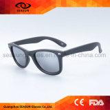 Óculos de sol de viagem pretos elegantes novos de Polarzied UV400 Hikking