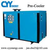 Bitzer Semi-Closed Luft-Kühlgerät für Luft-Trenn-Anlage