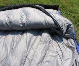 Прочного полезные моды Style вниз Спальный мешок