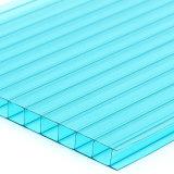 温室のための (PC)対壁のポリカーボネートの絶縁体シート