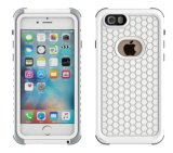 iPhone8/Iphoenx/iPhone7/iPhone6를 위한 방수 박살내 저항하는 이동 전화 쉘 부대 이동할 수 있는 상자