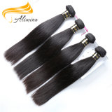 Venta caliente directamente la alta calidad Remy cabello virgen de Brasil