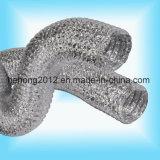 """Condotto di alluminio di Exhuasting ed arieggiata (2 """" ~20 """")"""