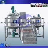 Rhj-B 500L Stainless Steel Making Machine Lotion cuve de mélange de vide