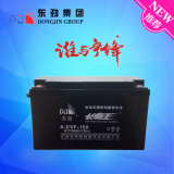 6-Evf-110 (12V110AH) Dongjin hohe Kapazitäts-Speicher-elektrische Autobatterie