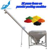 Vierkante het Voeden van de Trilling van de Vultrechter Spiraalvormige Machine voor de Verpakking van het Poeder (jat-F400)