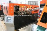 0.1L-5L 6cavity Haustier-grosse Mund-Flaschen-Blasformverfahren-Maschine