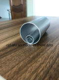 Câmara de ar de alumínio desenhada A6063t5 para peças de automóvel