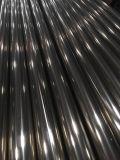 201 ha lucidato il tubo saldato Finished dell'acciaio inossidabile