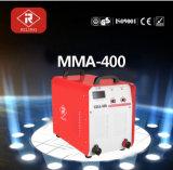 De Machine van het Lassen van de omschakelaar IGBT/MMA met Ce (igbt-250/15/400/500)