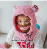 Шлемы зимы теплых детей оптового содержания способа